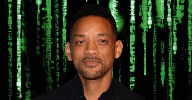 Will Smith regrets turning down The Matrix for Wild Wild West film