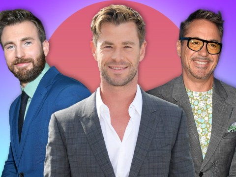 Chris Hemsworth wants to reunite with Avengers co-stars Chris Evans and Robert Downey Jr. for Three Amigos remake