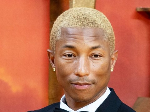 Pharrell Williams admits overstepping the mark with lyrics after Blurred Lines controversy