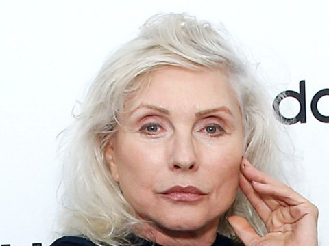 Debbie Harry fans hit back after Blondie star is subjected to 'terrible and disjointed' interview at Cheltenham Literature Festival