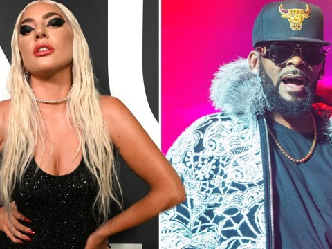 Lady Gaga re-releasing Artpop without R Kelly song after she denounces him over sexual abuse claims