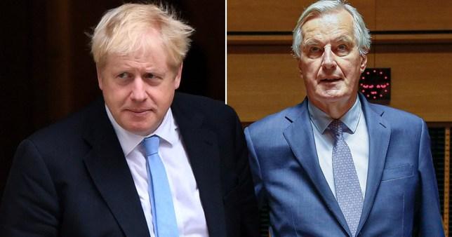 Boris Johnson faces 'midnight deadline' to present Brexit proposal
