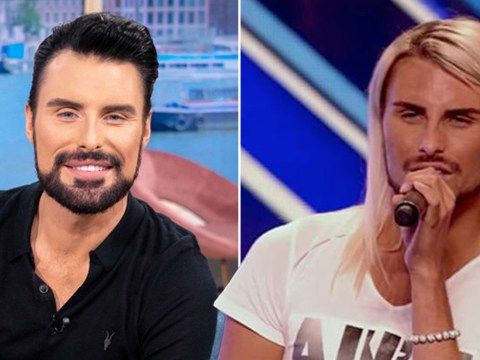 Rylan Clark-Neal turned down X Factor Celebrity and All Stars: 'I've got work'