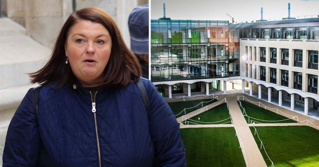 Cleaner tried to sue school after vacuum gave her a static shock