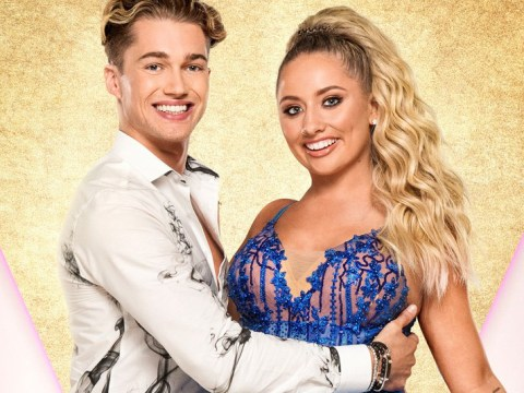 Saffron Barker quits Strictly Come Dancing rehearsals after 'crippling back pain' from Saturday night's dance routine