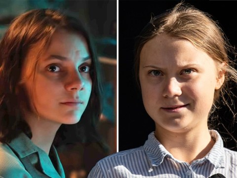 Jack Thorne compares Greta Thunberg to the brave and noble heroine of His Dark Materials Lyra Belacqua