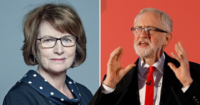 Labour MP Louise Ellman has announced she is leaving the party