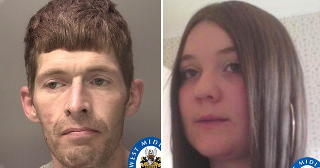 Drug driver blames girlfriend for crash after leaving her to die alone