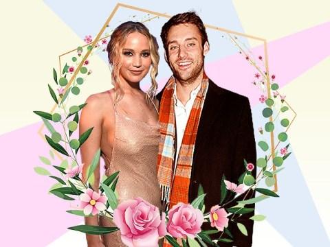 Jennifer Lawrence set to marry Cooke Maroney on Saturday as wedding details revealed