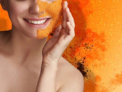 How to make a homemade face mask from your leftover pumpkin pulp