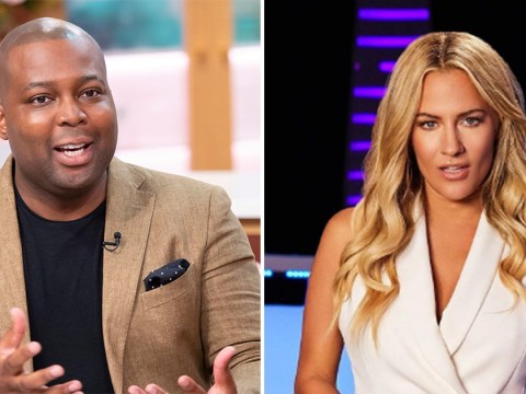 'Why I turned down Caroline Flack's plastic surgery reality show': Dr Esho lays out his concerns for reality TV's most controversial new series