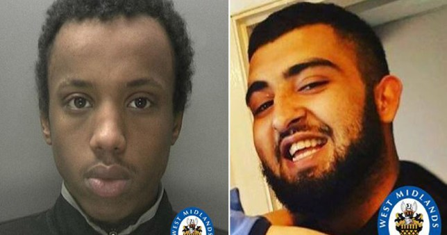 Gangster who killed dad-of-two over minor bump on road has sentenced increased