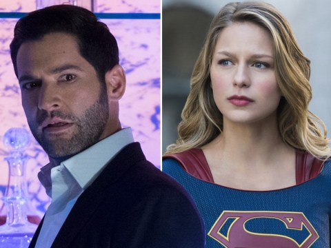 Tom Ellis confirms Lucifer won't make cameo in Crisis On Infinite Earths