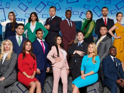 The Apprentice candidates 'banned from using calculators and can only use phones with producer's permission'