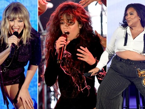 Taylor Swift, Camila Cabello and Lizzo unite with Billie Eilish for 2019 We Can Survive concert