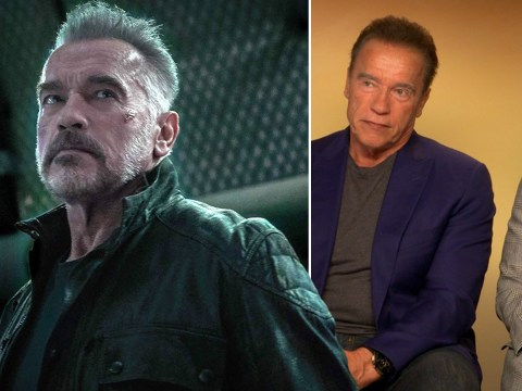Arnold Schwarzenegger reveals intense fitness routine as he returns to Terminator at 72