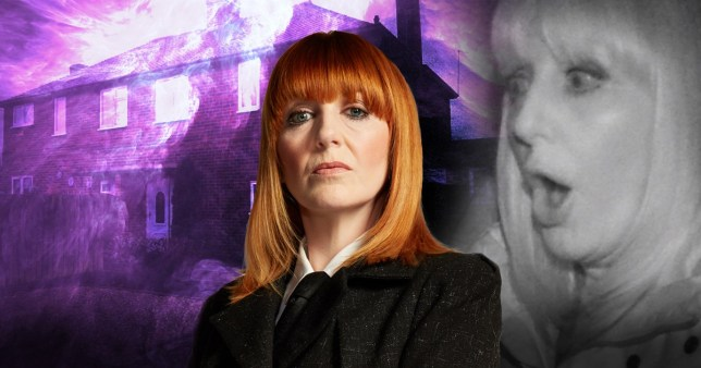 Yvette Fielding reveals her scariest paranormal experience was at a council house in Pontefract