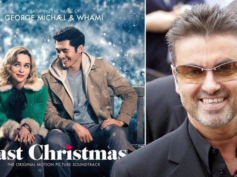 George Michael gave his blessing for new film Last Christmas which means we're even more excited to watch it