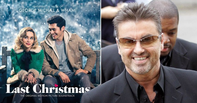 Last Christmas Film.George Michael Would Approve Of Last Christmas Says Wham S