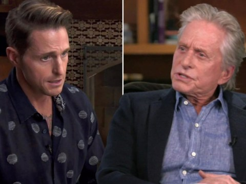 Cameron Douglas recalls life 'spiraling out of control' over father Michael cheating on mother