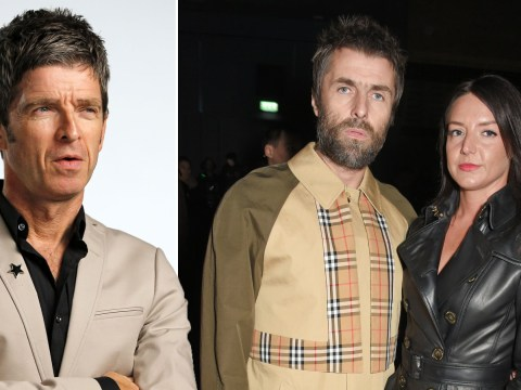 Noel Gallagher won't be going to brother Liam's wedding after being snubbed from the last two