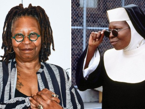Whoopi Goldberg signs up for new Sister Act show in London alongside Jennifer Saunders