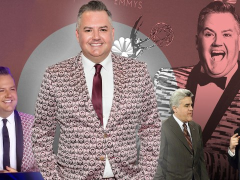 How RuPaul's Drag Race's Ross Mathews broke through Hollywood homophobia to become LGBT trailer-blazer: 'I was told I was too gay for TV'