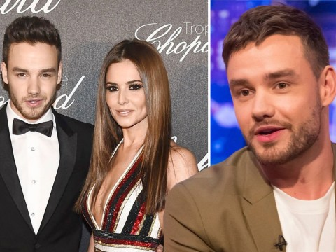 Liam Payne says ex Cheryl is a 'fantastic mum' as he opens up on fatherhood