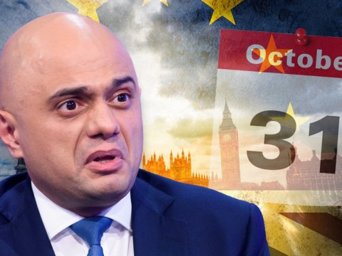 Government finally admits Brexit won't happen on October 31