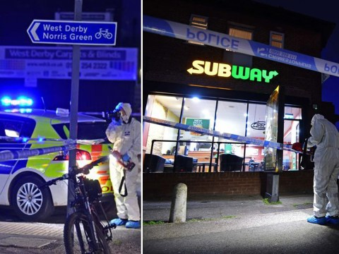 Sixth stabbing in Liverpool in nine days after man attacked near Subway