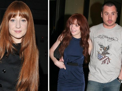 Nicola Roberts' £1.25 million mansion repossessed by bank after stalker hell