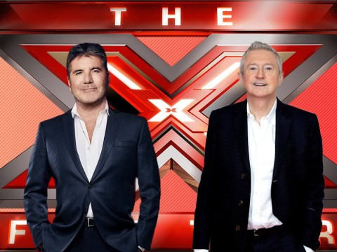 Louis Walsh claims Simon Cowell 'needs' him on X Factor Celebrity judging panel