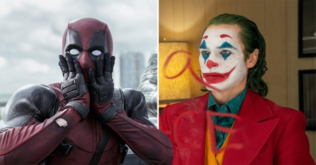 Ryan Reynolds trolls Joaquin Phoenix with hilarious backhanded compliment on Joker success