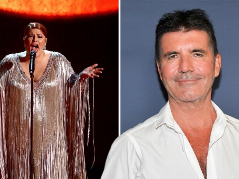 Simon Cowell insists he 'tried' to stop Jenny Ryan's shock X Factor: Celebrity elimination