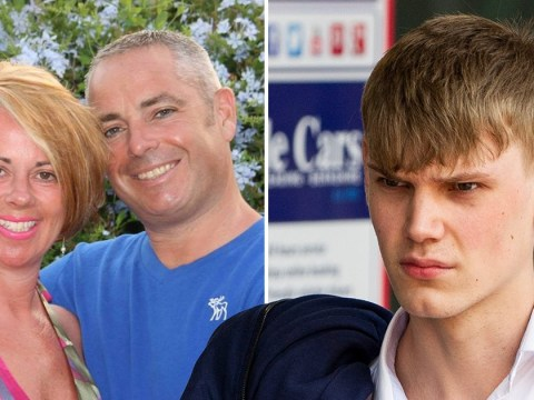 Review after Met officer's son walked free for killing two in drug-driving crash
