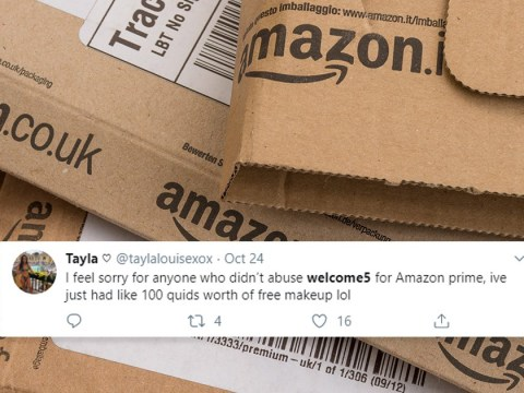 Broke students cash in after discovering 'Amazon voucher glitch'