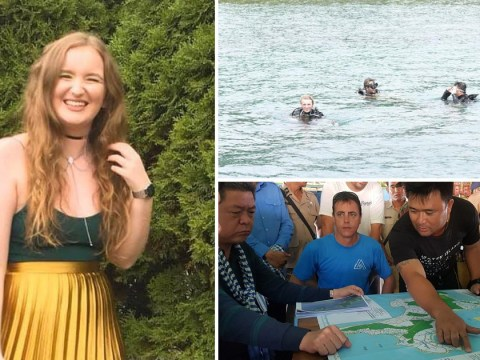 Brother of Amelia Bambridge joins search in Cambodia for missing backpacker