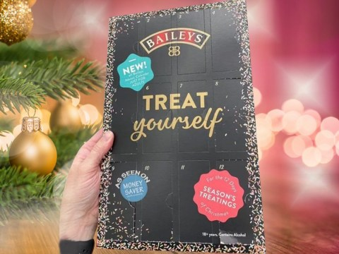 Asda is selling an advent calendar filled with mini bottles of Baileys for £20