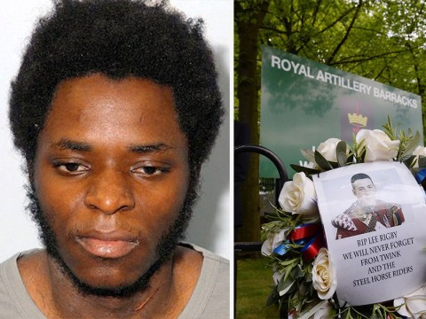 Lee Rigby killer punched Broadmoor nurse when asked to turn the TV down