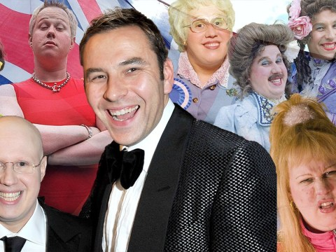 Little Britain's return could be more divisive than Brexit itself