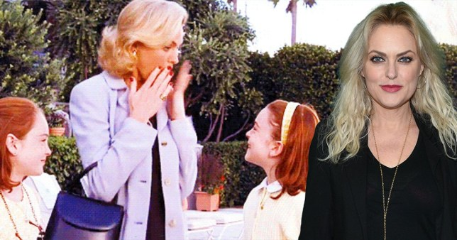 Parent Trap and Romy and Michelle hero lands part in Dynasty season 3