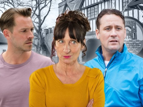 Who dies in Hollyoaks after deadly stunt airs?