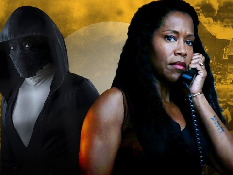 Watchmen's Regina King reveals how Sister Night costume left her wounded and her shock at poignant Tulsa riots opening sequence