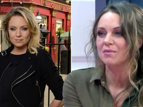 Rita Simon admits she wanted to leave EastEnders but 'gutted' Roxy Mitchell was killed off