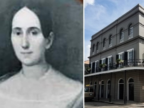 The Conjuring creators confirm horror franchise on haunted LaLaurie Mansion where Nicholas Cage 'once lived'