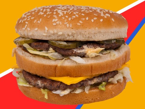 You can buy a Big Mac for just 99p from McDonald's next week