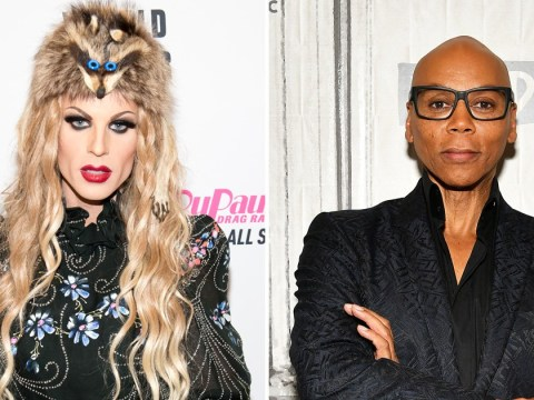 Drag Race star Katya throws some serious shade at RuPaul: 'Don't meet your heroes'