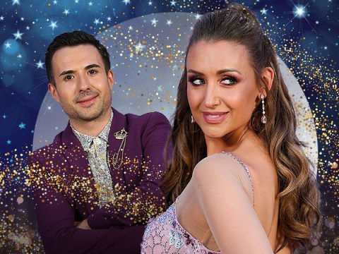 Strictly Come Dancing fans demand bosses bring back Catherine Tyldesley after Will Bayley's sudden exit