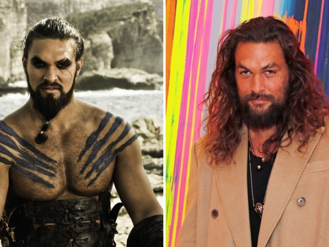 Jason Momoa felt 'cheated' by Khal Drogo death in Game of Thrones, and rightly so