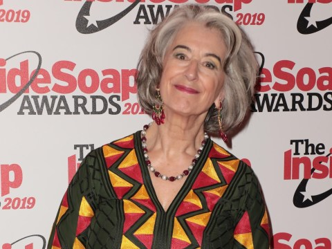 Maureen Lipman jokes that asking her for Coronation Street spoilers is like asking Boris Johnson if he was intimate with Jennifer Arcuri